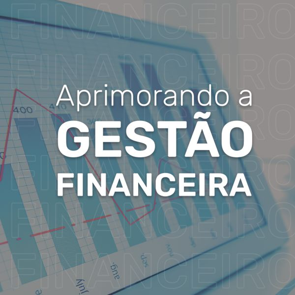 Imagem principal do produto Aprimorando a Gestão Financeira para tomada de decisão