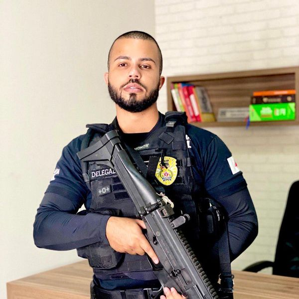 Imagem principal do produto  Aprovação para Polícia Penal - Premium