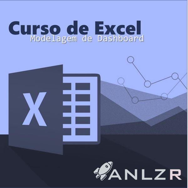 Imagem principal do produto Curso de Excel Intensivo do Zero ao Power