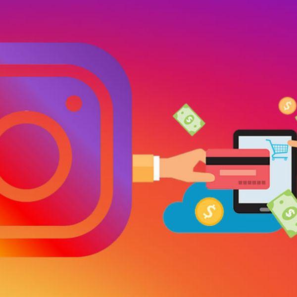 Imagem principal do produto Estrategias de vendas atraves do instagram.