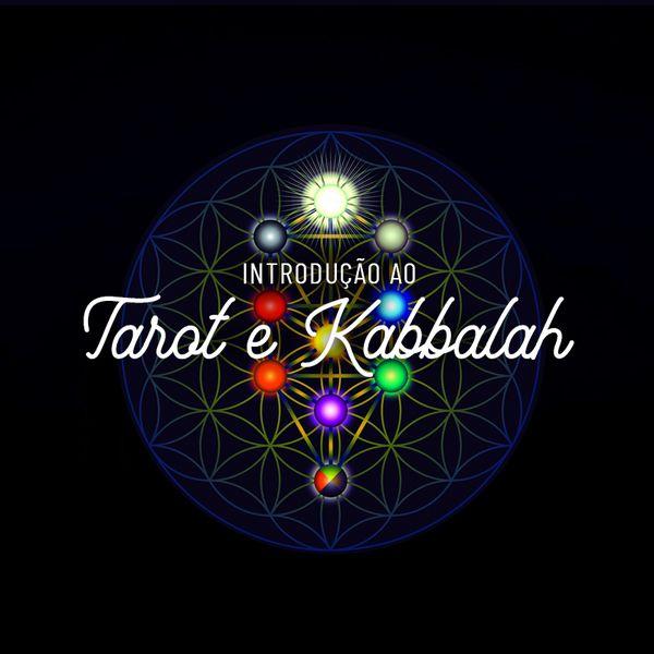 Imagem principal do produto Introdução ao Tarot e Kabbalah