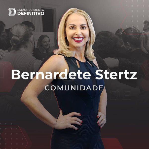 Imagem principal do produto Comunidade Bernardete Stertz