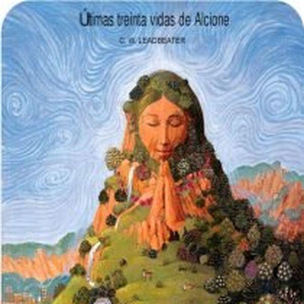 Imagem principal do produto Audiolibro Las últimas 30 vidas de Alcione