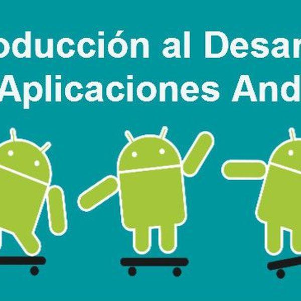 Imagem principal do produto Android Guía de desarrollo de aplicaciones para Smartphones y Tabletas