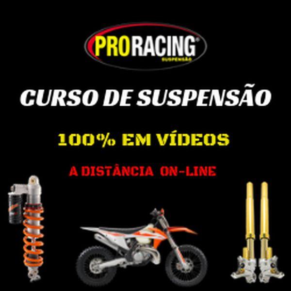 Imagem principal do produto CURSO DE SUSPENSÃO