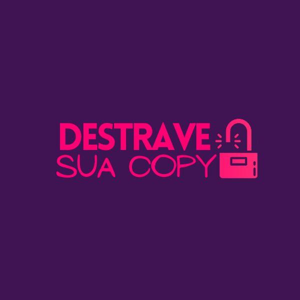 Imagem principal do produto Destrave Sua Copy