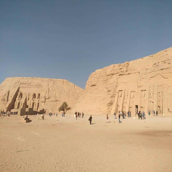Imagem principal do produto Calendários e Festivais do Antigo Egito