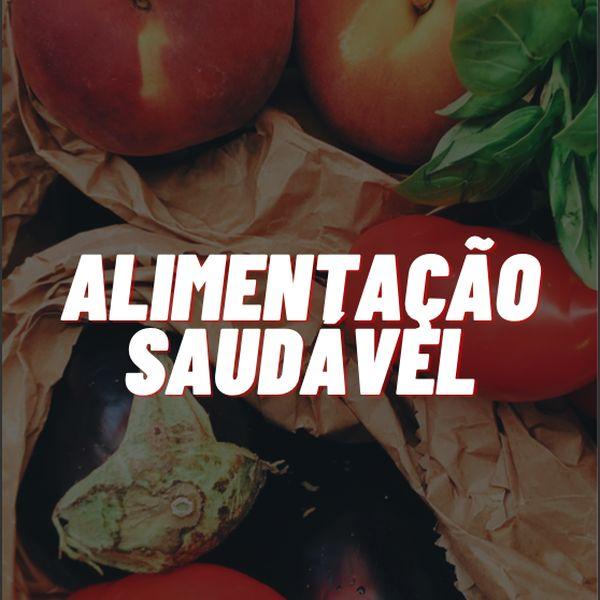 Imagem principal do produto Guia de Alimentação Saudável