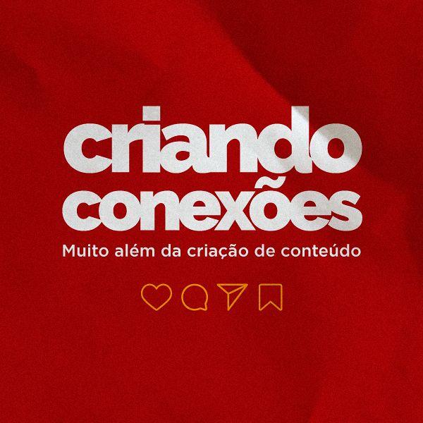 Imagem principal do produto Criando Conexões - Muito além da criação de conteúdo.