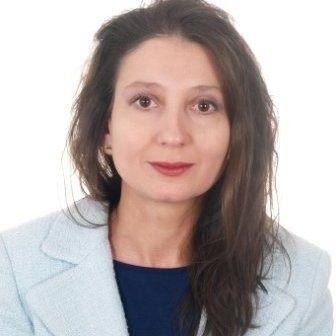 Blanca García. Business Operations Manager