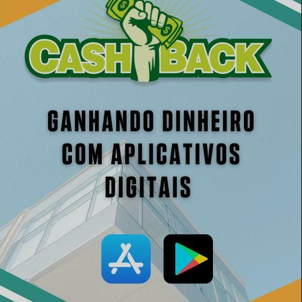 Imagem principal do produto Aplicativos Digitais Com CashBack