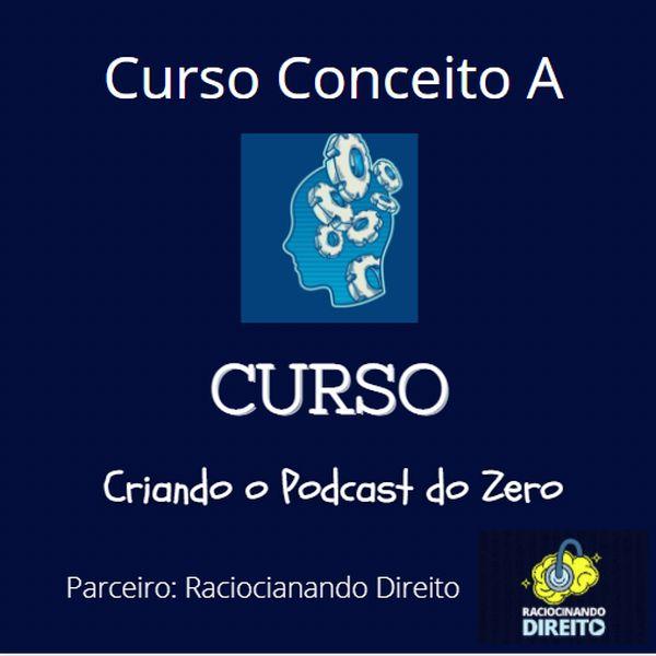 Imagem principal do produto Curso Criando Podcast do Zero