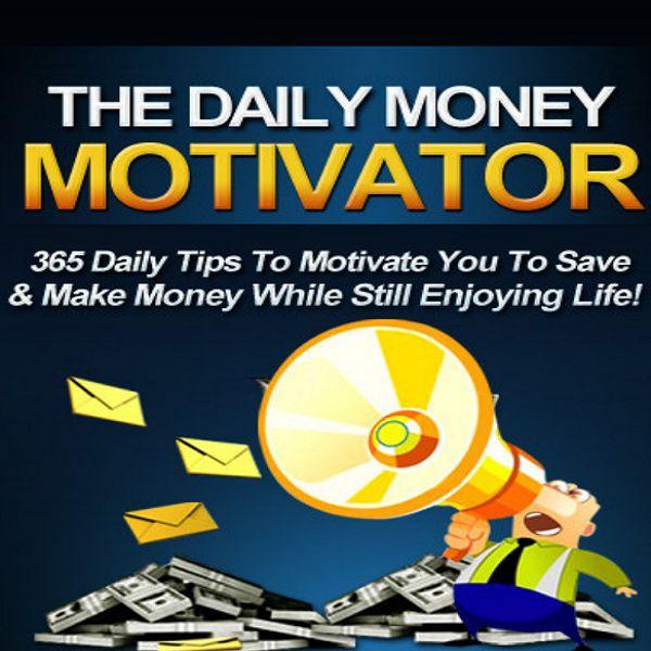 Imagem principal do produto 365 Tips for Saving, Investing, and Making Money