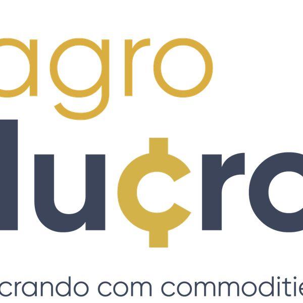 Imagem principal do produto AgroLucro- Lucrando com Commodities