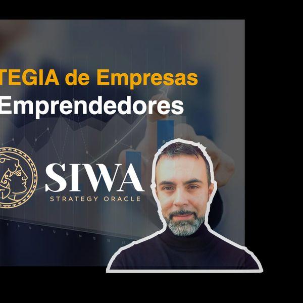 Imagem principal do produto Estrategia de Empresas para Emprendedores