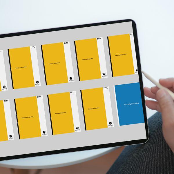 Imagem principal do produto Apunte Inteligente TyTL