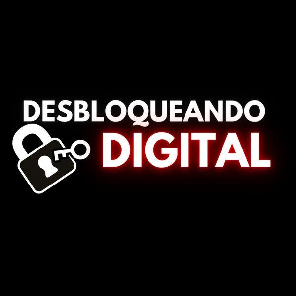 Imagem principal do produto Desbloqueando o digital