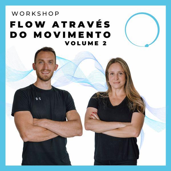 Imagem principal do produto FLOW ATRAVÉS DO MOVIMENTO 2
