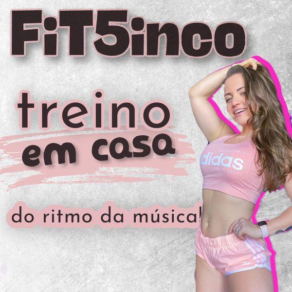 Imagem principal do produto FiT5inco FLIX