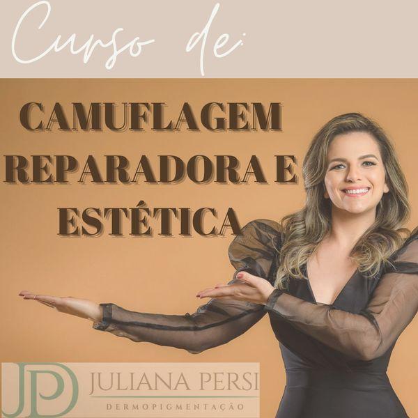 Imagem principal do produto Camuflagem de Olheiras Método Juliana Persi
