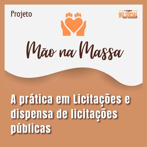 Imagem principal do produto A PRÁTICA EM LICITAÇÕES E DISPENSA DE LICITAÇÕES PÚBLICAS