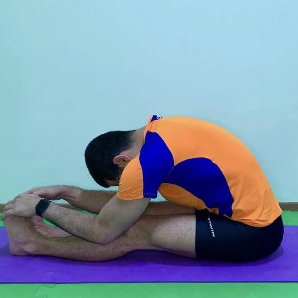 Imagem principal do produto Aula de Pilates sobre Prática de Mobilidade - Metodologia Wagner Varela