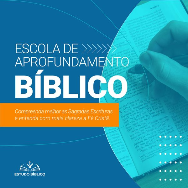 Imagem principal do produto Escola de Aprofundamento Bíblico