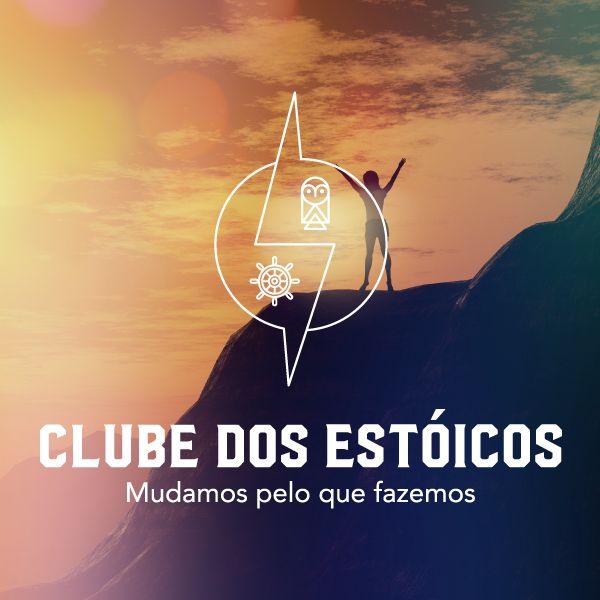 Imagem principal do produto Clube dos Estóicos