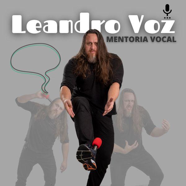 Imagem principal do produto CFMV Leandro Voz