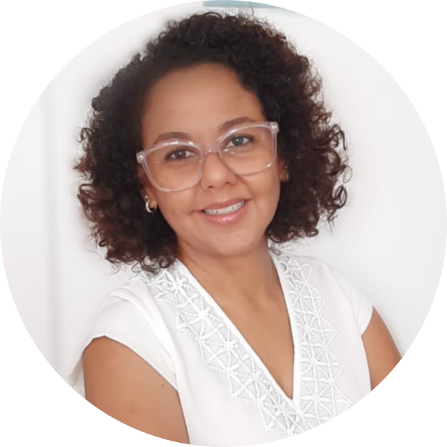 Ana Carolina Ferreira - Psicanalista, Terapeuta e Coach