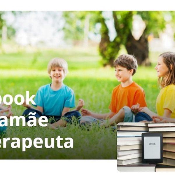 Imagem principal do produto Ebook Mamãe Terapeuta