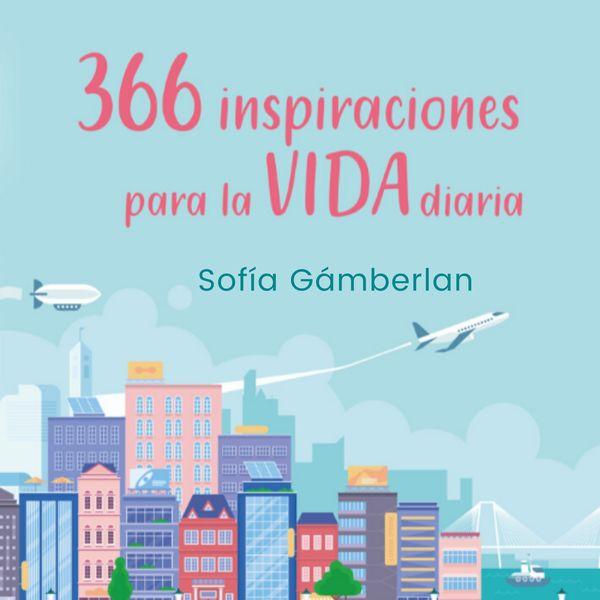 Imagem principal do produto 366 inspiraciones para la VIDA diaria. Calendario perpetuo