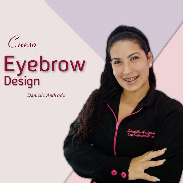 Imagem principal do produto Eyebrow Design