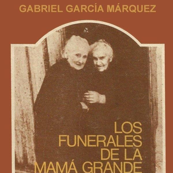 Imagem principal do produto Audiolibro Los Funerales de la Mamá Grande