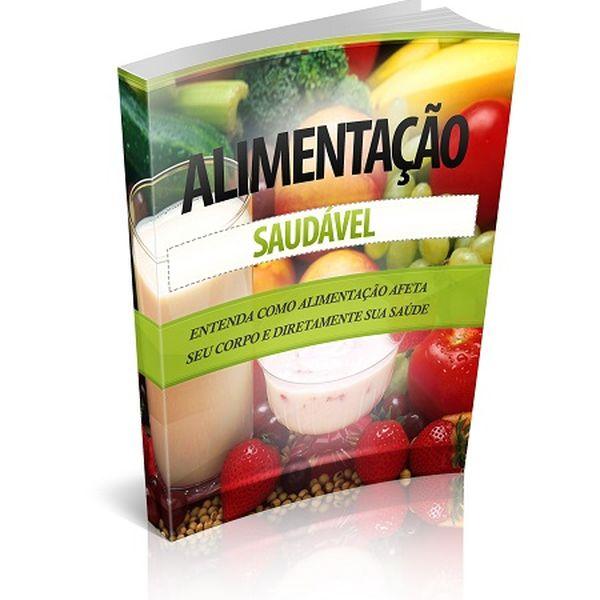 Imagem principal do produto Como Começar a Ter Uma Alimentação Saudável