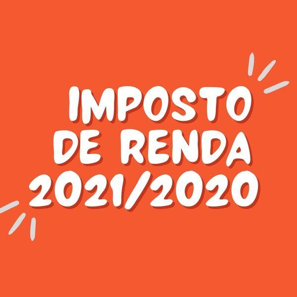 Imagem principal do produto DECLARAÇÃO IRPF 2021-2020
