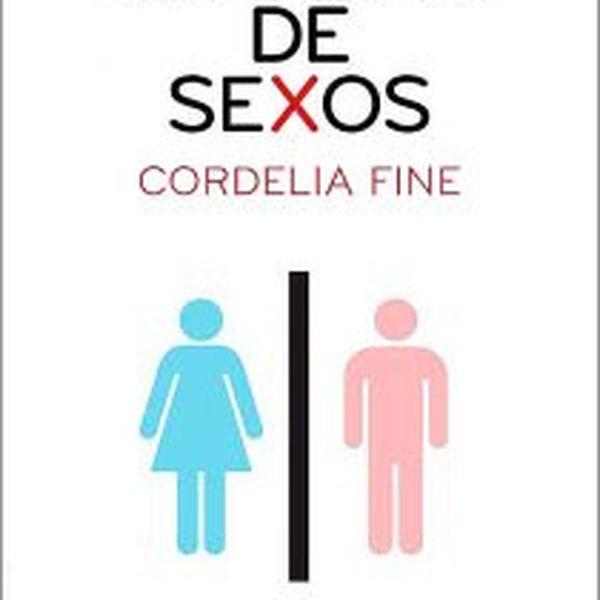 Imagem principal do produto Audiolibro Cuestión de sexos