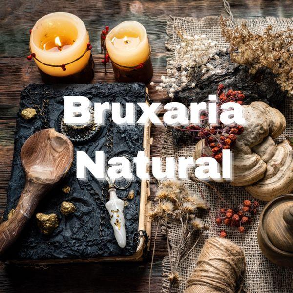 Imagem principal do produto Bruxaria Natural
