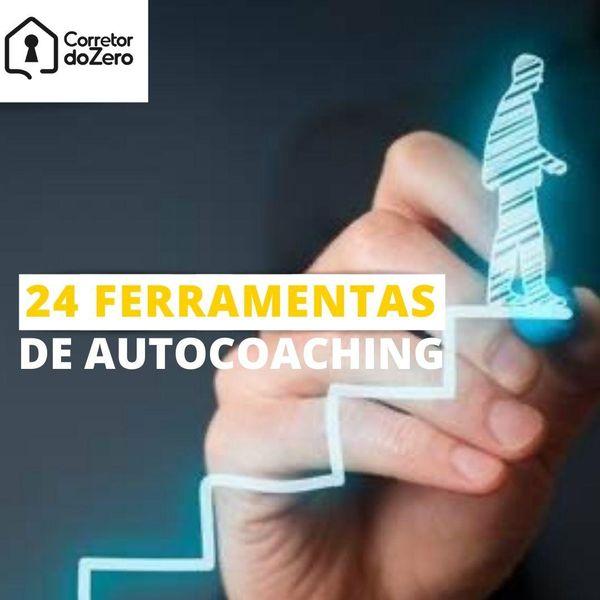 Imagem principal do produto 24 Ferramentas para Autocoaching