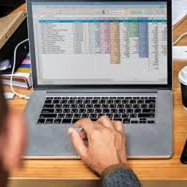 Imagem principal do produto Curso Excel básico top