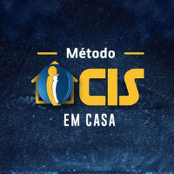 Imagem principal do produto Ingresso VIP - Método CIS Em Casa