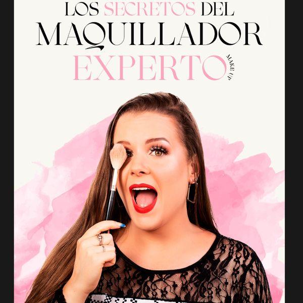 Imagem principal do produto Los secretos del Maquillador Experto