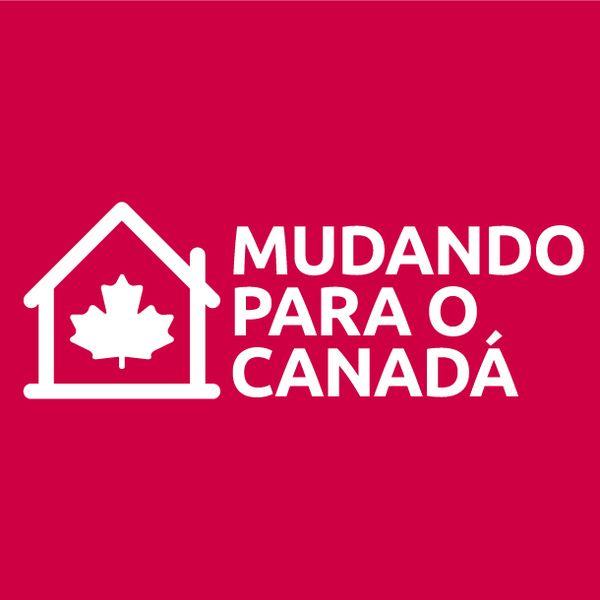 Imagem principal do produto Mudando para o Canadá