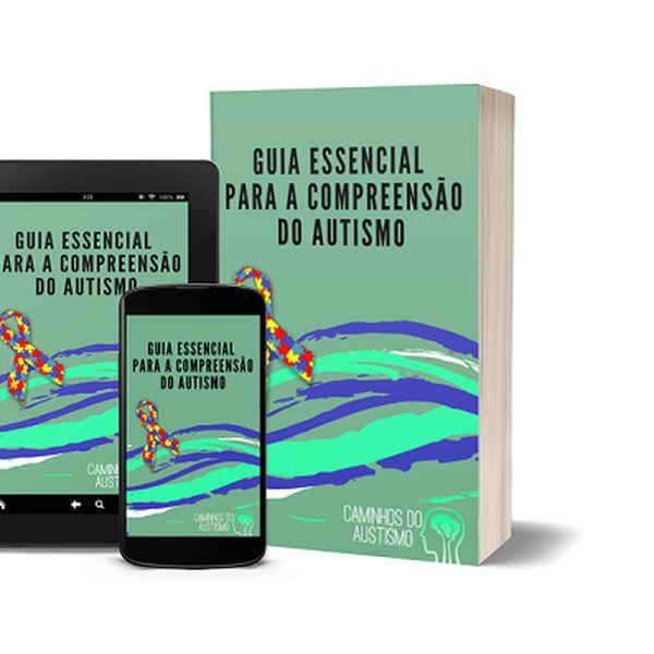 Imagem principal do produto GUIA ESSENCIAL PARA A COMPREENSÃO DO AUTISMO