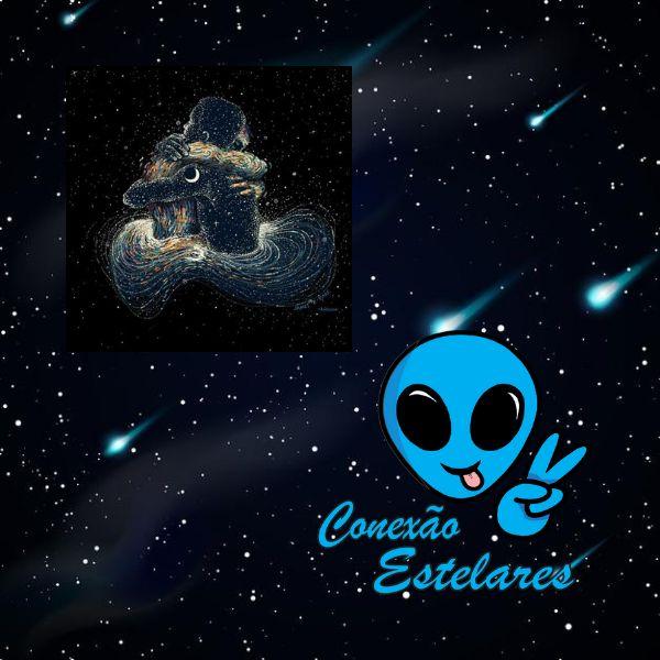 Imagem principal do produto Curso Completo Tameana e Conexão Estelares