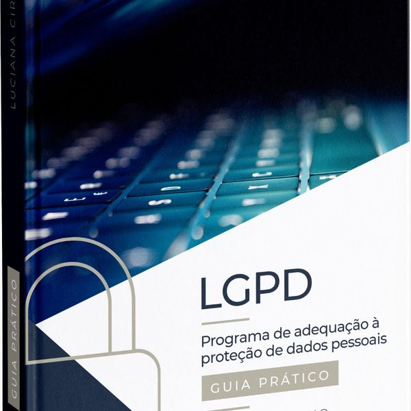 Imagem principal do produto Guia LGPD