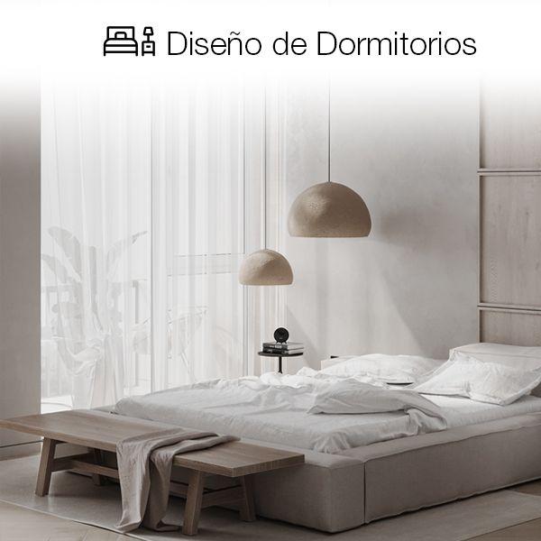 Imagem principal do produto Curso Diseño de Dormitorios