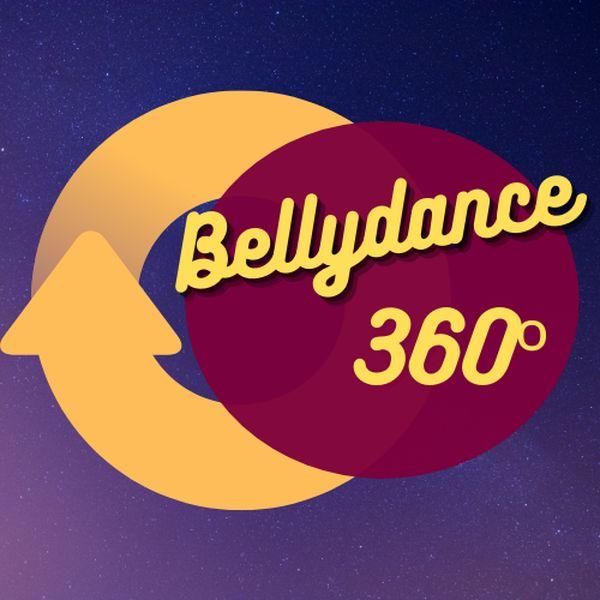 Imagem principal do produto BELLYDANCE 360º