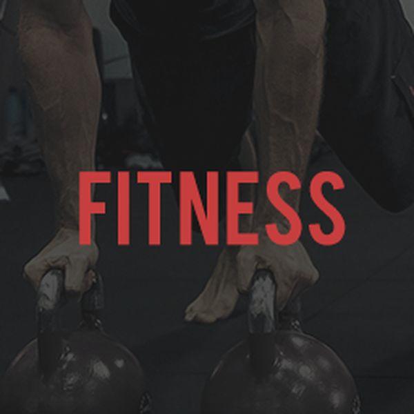 Imagem principal do produto Fitness - TOP 10 Rounds - Iniciante ao Profissional