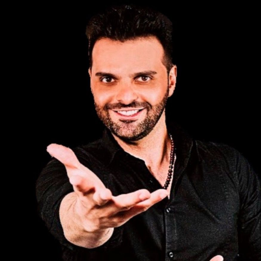 Vitor Hugo Mágico